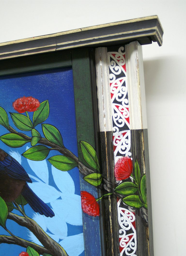 Bird Frame available at our Frame Shop in Bonney Lake