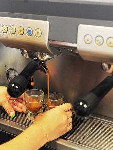 Best coffee in Bonney Lake
