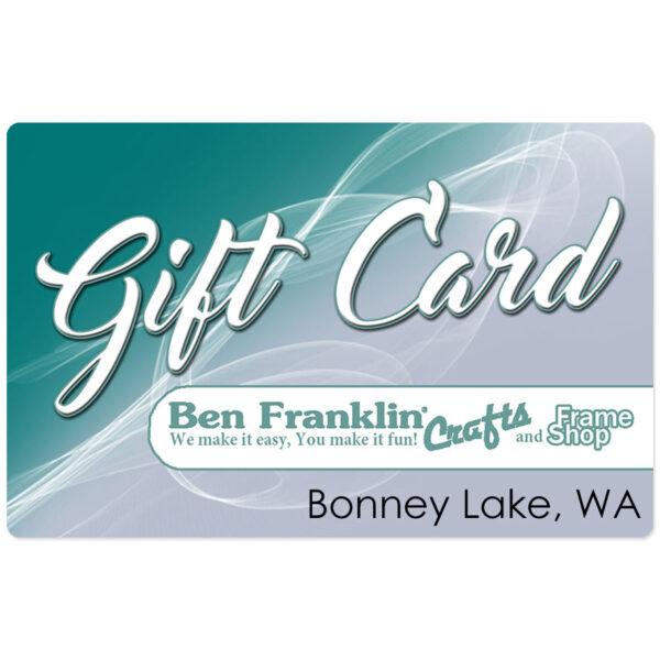 Gift Card Monroe