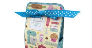 How to Make a Mini Paper Gift Box