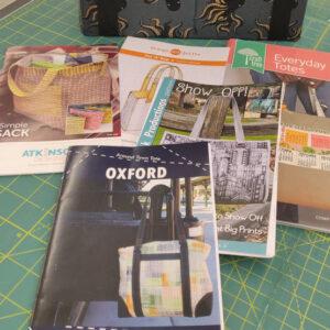 Patterns & Books