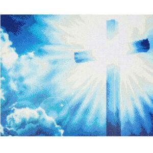 Diamond Painting Cross