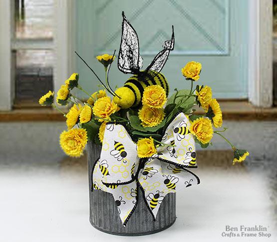 Doorstep Flower Pots