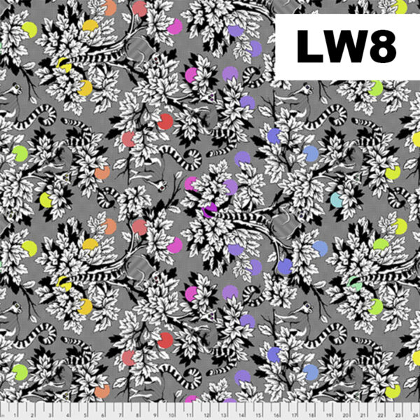 LINEWORK by Tula Pink for Free Spirit Fabric
