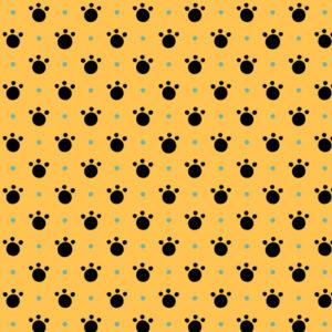 Tiger Tails fabric by QT fabrics