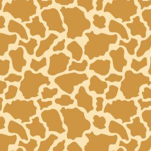 Wild and Free fabric