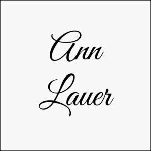 Ann Lauer