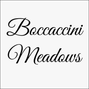 Boccaccini Meadows