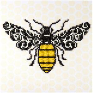 Diamond Painting Bee