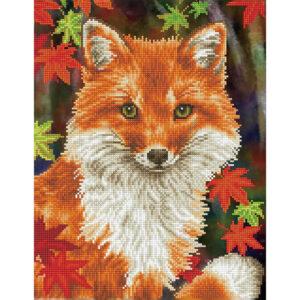 Diamond Painting Foxy