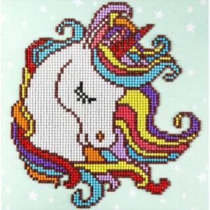 Diamond Painting Fun Unicorn
