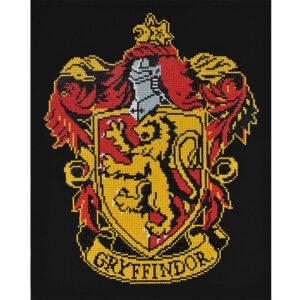 Diamond Painting Harry Potter Gryffindor