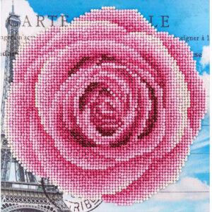 Diamond Painting Rose