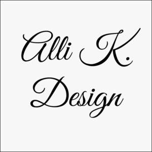 Alli K. Design