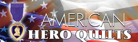 American Hero Quilts 2021