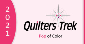 Quilters Trek 2021