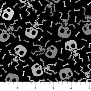 Ghoultide Gathering Fabric - 10021-99