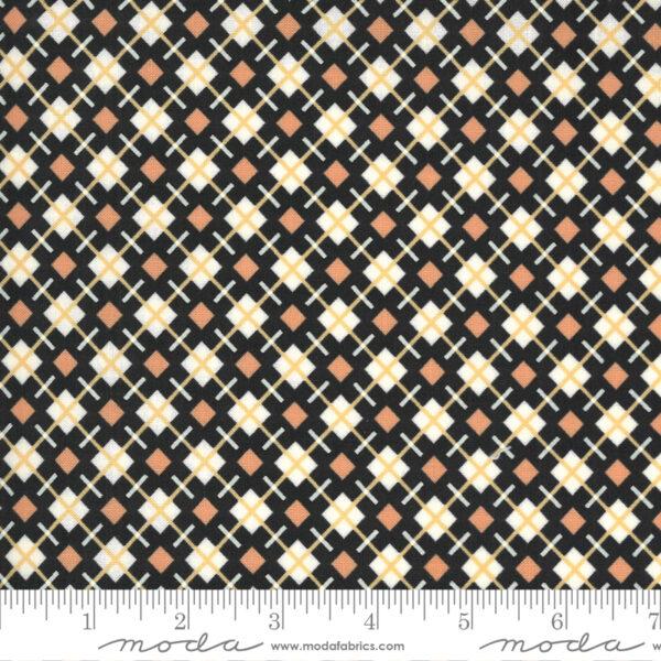 Kitty Corn Fabric 31174-17