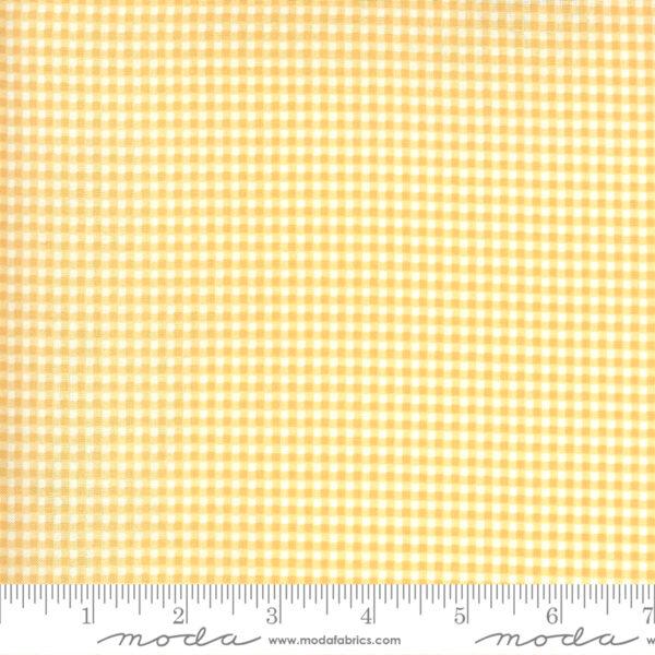 Kitty Corn Fabric 31177-14