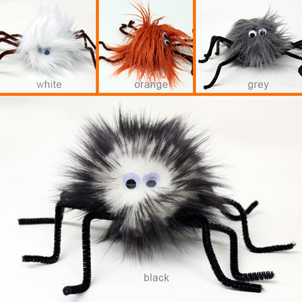Furry Spider Kit