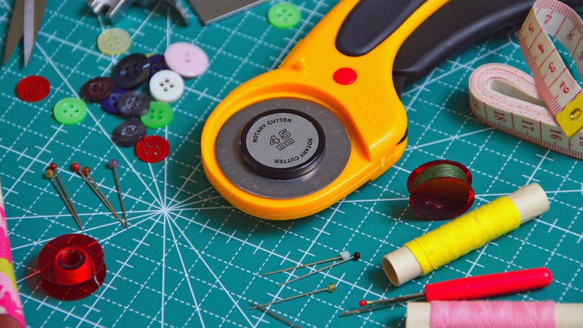 Beginning Sewing